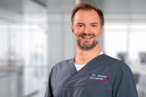 Dr. med. dent. Carsten Schneider